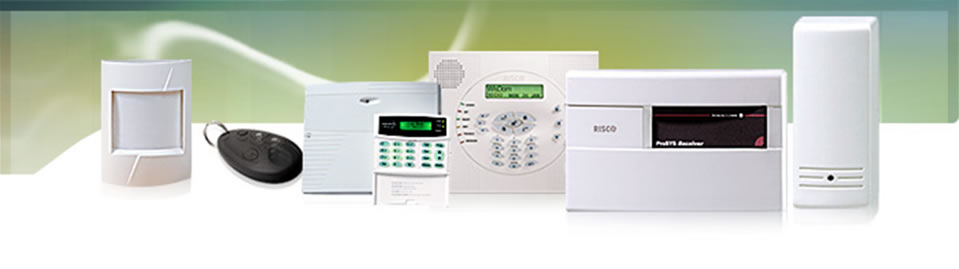 Intruder Alarms london